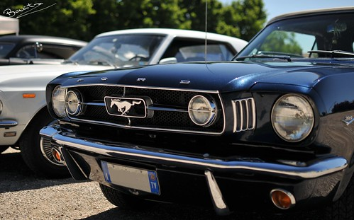 Vintage American Day 2014 | by baritz89