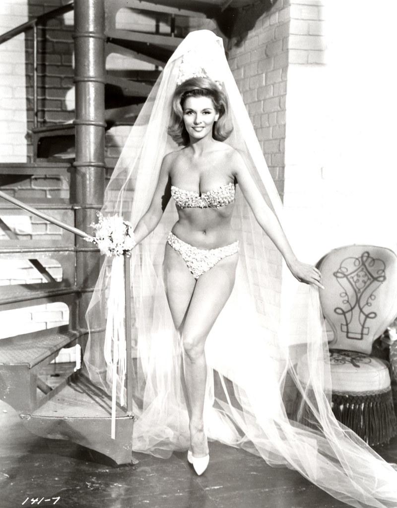 Actress Nancy Kovack Nude Sexy Babes Naked Wallpaper
