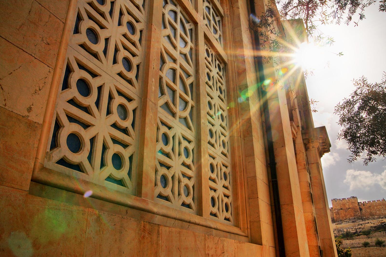 Jerusalem_Church of All Nations_2_Noam Chen_IMOT