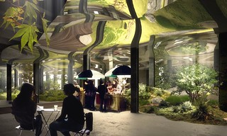 Lowline Rendering | by The Lowline