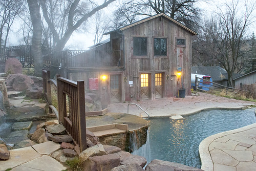 Avalanche Ranch Hot Springs | by Thought & Sight