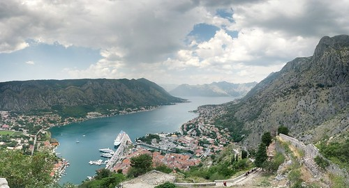 Bay of Kotor | by fabulousfabs