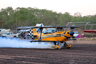 Pitts Special | by Orebound Images