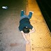 Down for the Count (night train) by justinsdisgustin