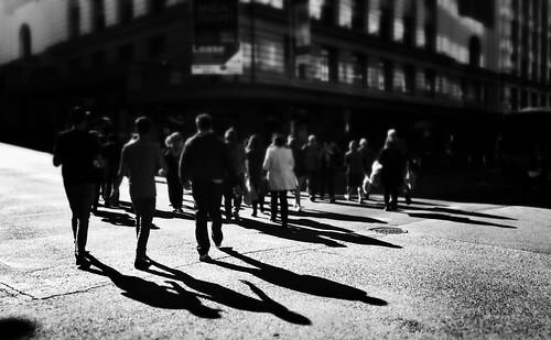 AMPt_community EyeEm Best Shots - Black + White Fltrlive Streetphotography #procamera | by @mich.robinson
