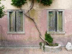 Envejeciendo - Torcello (Venecia)