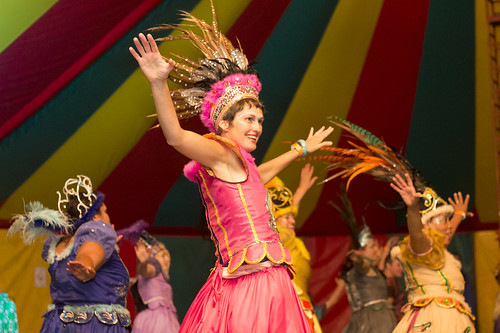 SWICA Carnival