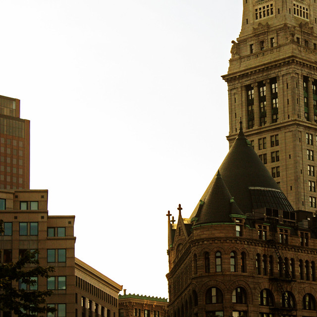 Boston Towers ❖EXPLORE❖PHOTO❖
