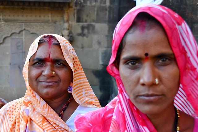 India-Maheshwar temple