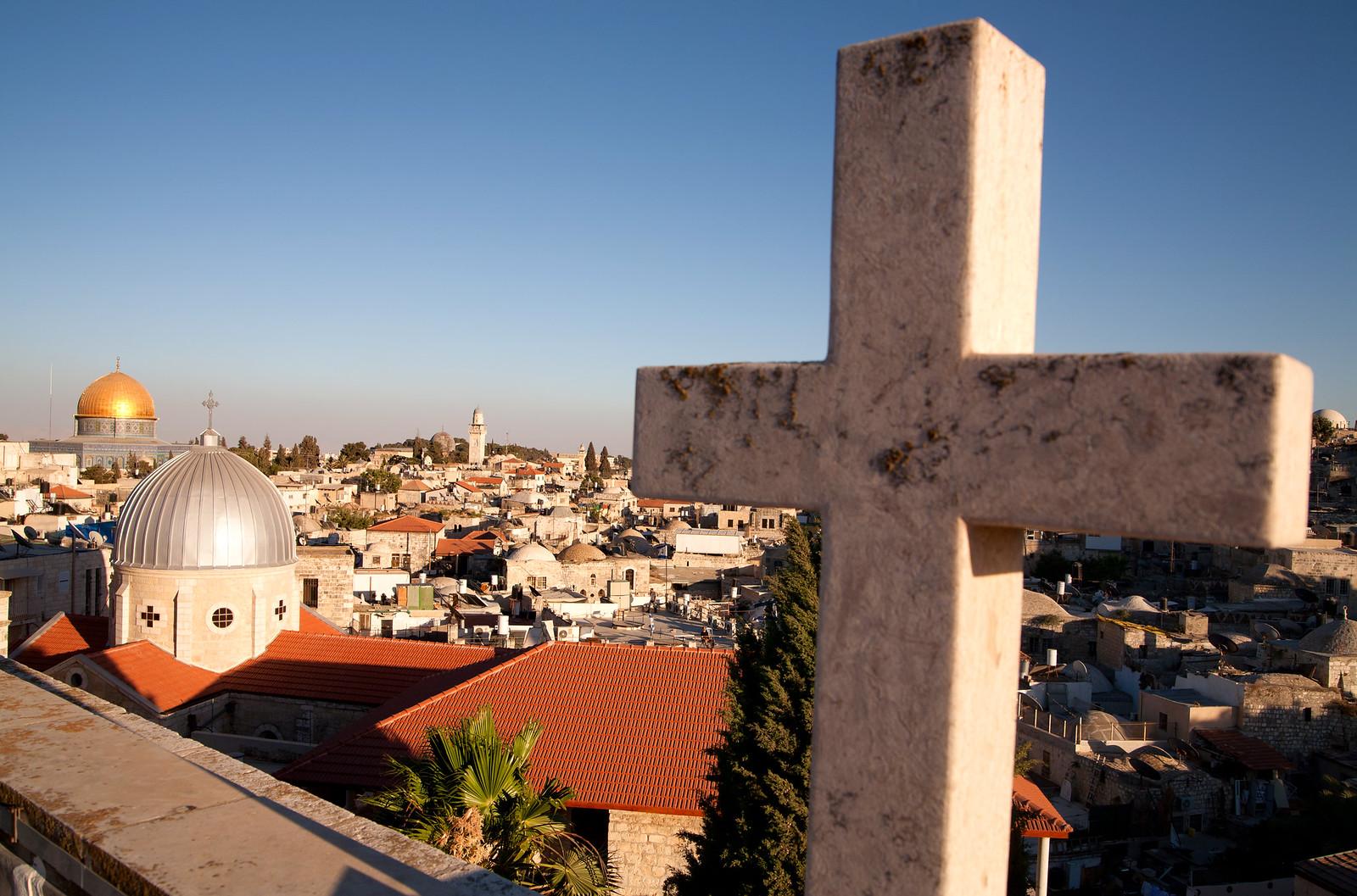 Jerusalem_Panorama_1_Noam Chen_IMOT
