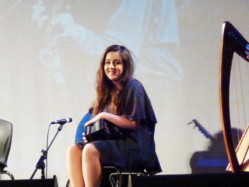 London Lasses with Brogan McAuliffe in Birmingham 2014 | by londonlasses