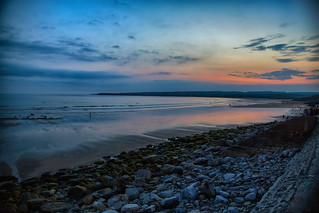 Sunset in Lahinch | by DanMcQuade