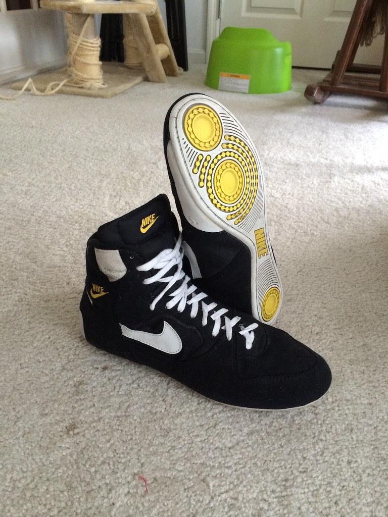 old nike wrestling shoes off 65% - www