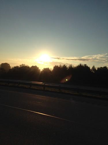 bellvilleoh windowsunrise flickrsunrises mirrorsunrises sunrisesonflickr