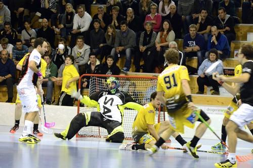 Herren I - UHC Thun Saison 2013/14