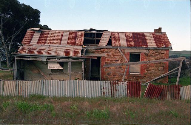 Abandoned Homestead 6