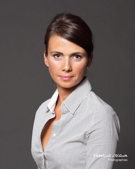 Dominique - Portrait