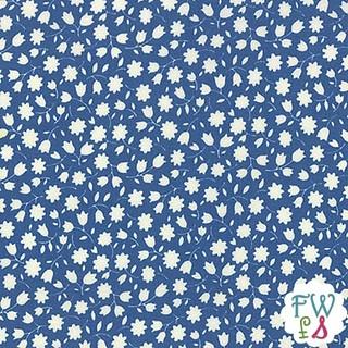 Playtimes 30 Dainty Blue Moda