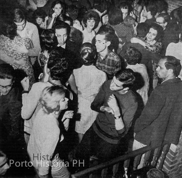 Porto Alegre Encouraçado Butikin déc1960