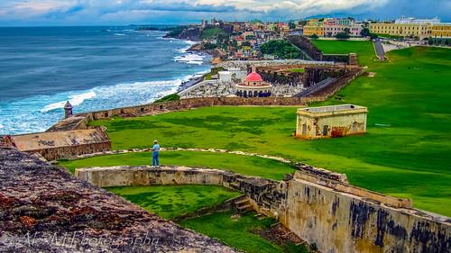 oldsanjuan architecture capitalcities puertorico