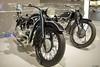 1935 BMW R17 (Links)