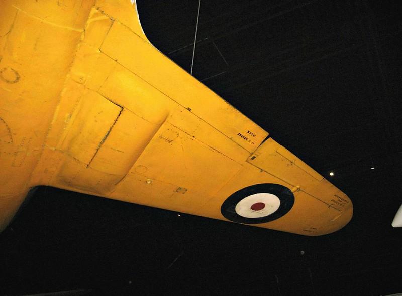 Gloster E.28-39  8