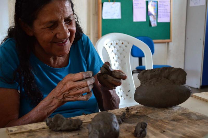 curso de ceramica ECOA. Sobral, Ceará 2016 (9)