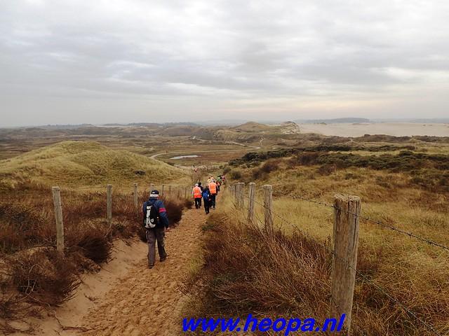 2016-11-23            Bloemendaal       26 Km   (155)