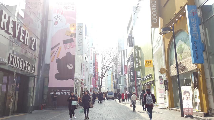 Nguyen, Anna; South Korea - Episode 2 (1)