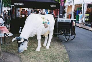 Vache de Suisse | by Bokey Shutter