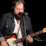 Thu, 06/08/2015 - 2:44pm - Nathaniel Rateliff and The Night Sweats Live in Studio A, 8.6.2015 Photographer: Sabrina Sitton