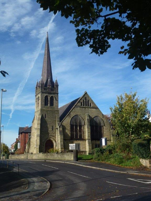 Trinity Methodist Church, South Elmsall, Leeds