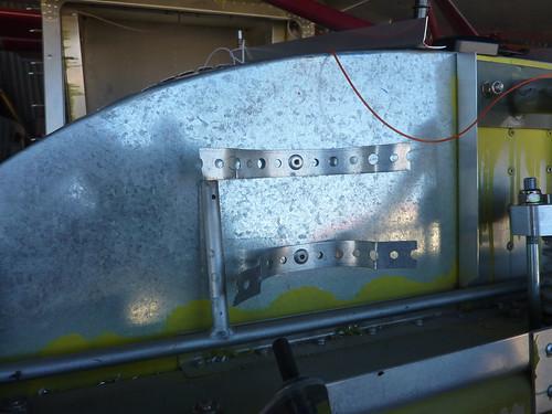 DIY Capacitor mount | by ukpylot