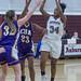 Girls Varsity Basketball vs CBA