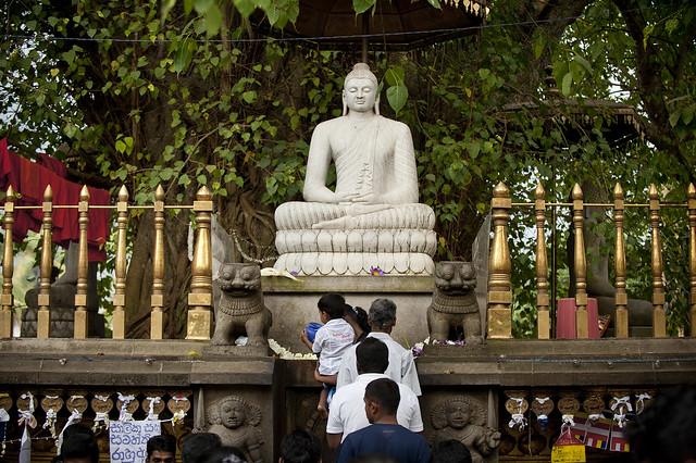 SL014 Kelaniya Raja Maha Vihara - Sri Lanka