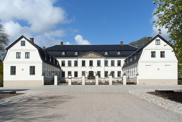 Hafslund_Hovedgård 1.4, Sarpsborg, Norway