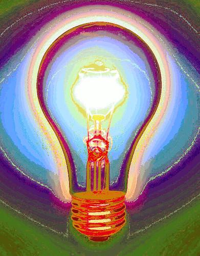 light gif | by byzantiumbooks