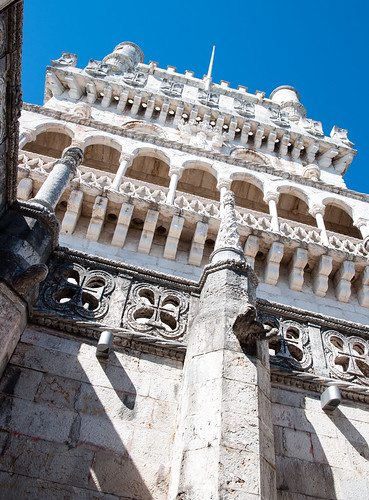 Torre de Belém | by JaviCarrasco
