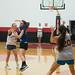 Girls Summer Basketball Aug 4