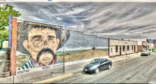 trek google 1999 jackson harvey wyoming hdr highdynamicrange streetview panamerican gillette wy photomatix gsv elranchito westfourthstreet googlestreetview