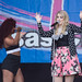 Meghan Trainor live at KC Starlight Theatre