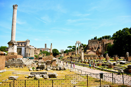 Rome | by Crash Test Mike