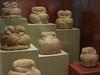 Valletta – Národní archeologické muzeum, bohyně plodnosti z Hagar Qim, foto: Petr Nejedlý
