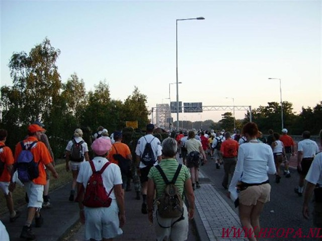 18-07-2006    4 Daagse   Nijmegen   (66)