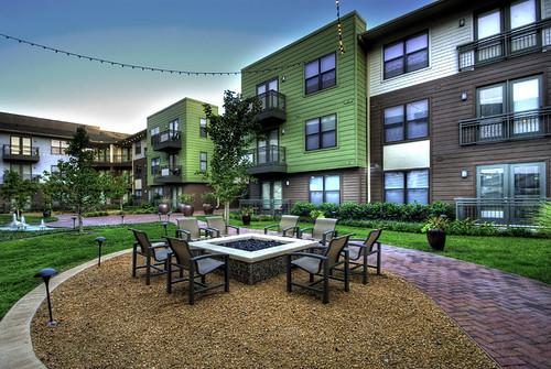 Oaks Fifth Street Crossing, Garland, TX | by Visit Garland, Texas
