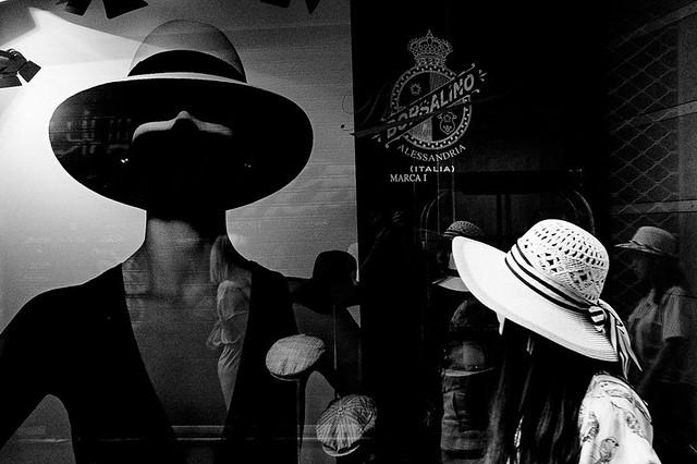 BORSALINO - VENICE 2014