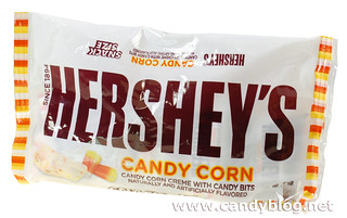 Hershey's Candy Corn Creme with Candy Bits | by cybele-