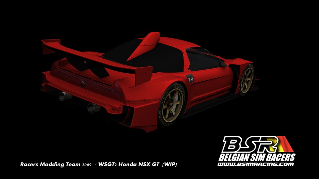 WSGT2-NSX_WIP