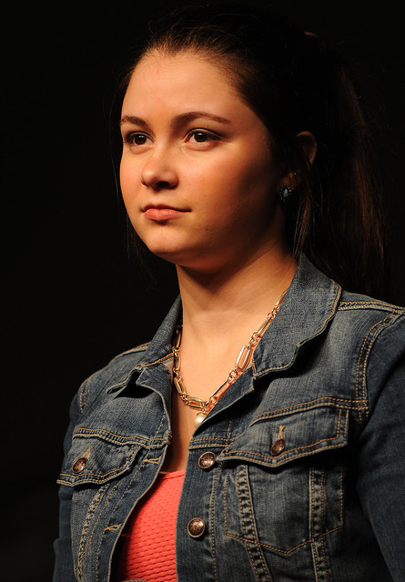 Hannah Cinel