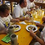 2016 Eröffnung Oktoberfest Winterthur